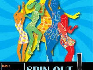 Spin Out Rhytym & Soul Club, Brimington, Chesterfield