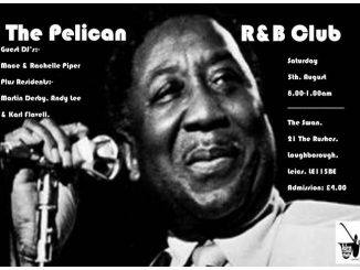 The Pelican R&B Club Loughborough
