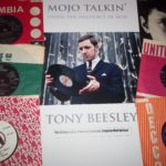 Tony Beesley – Mod Subculture Author, Books For Mods, Mod History & Signed Books