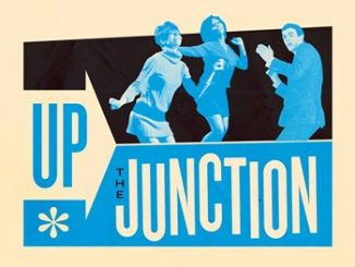 Up the Junction - 60s Mod, RnB & Soul Club 2/9/17