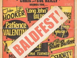 Baldfest At Somewhere Down The Line - Guest DJs Bill Kealy, MJ Parry, Mark Johnson & Nicola Hanna