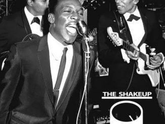 The Shakeup, 68 Clapham Manor Street, London SW4, 7/10/17. DJs Curtis Taylor, Jonathan Dabner & Paul Garoghan