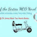John Knight – Novelist / Writer/ Blogger on Mods & The Sixties