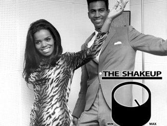 The Shakeup, Clapham 4/11/17 - DJs Jon Dabner, Curtis Tay & Dave Duplock