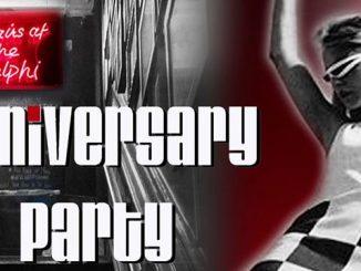 AWOL Anniversary Party, Leeds LS10 1JQ 27/1/18 - Mod, 60s R&B, Freakbeat & Ska