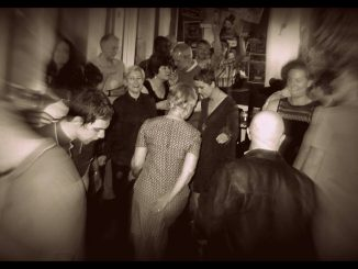 The Shakeup Yuletime Blockbusta, Clapham London SW4 6DZ, 2/12/17. Northern Soul, Boogaloo, 60s R&B. DJs Stephen Taw, Michael Viner