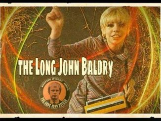 The Long John Baldry All Dayer, Southampton, SO15 2BN. Playing 60s R&B, Mod Beat, Popcorn. 31/03/18