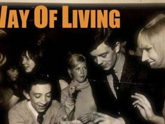 Fast Way of Living Spring Special 07/04/18 - DJs Dave Edwards, Jim Watson & Ian Bryden, London W1t 1UG - Soul, British Beat 50s & 60s R&B / Vintage R&B