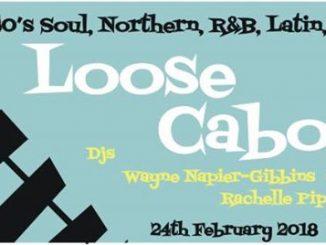 Loose Caboose - Lewes, BN7 1XS GB, DJs Rachelle Piper, Martin Jackson & Wayne Napier-Gibbins, 60s Soul, Northern Soul, 60s R&B, Latin & Jazz - 24/02/18