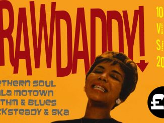 Crawdaddy! - Guest DJ Lisa Hurley, London, NW5 3HS - Tamla Motown, Ska, Mod & Northern Soul - 19/01/2018