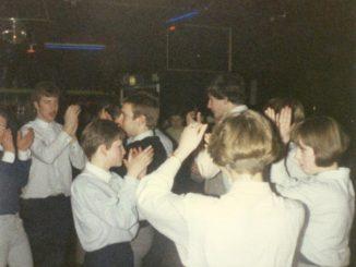 1980s Mod rallies cassette tape 2 - Scarborough CCI Mod Rally 1987