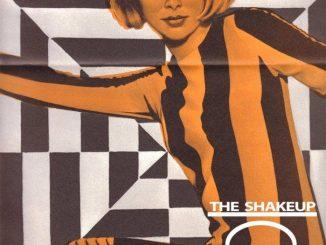 The Shakeup - DJs Jon Dabner, Curtis Taylor & Ian Jackson, London SW4 6DZ. 06/01/18 Northern Soul,60s R&B, 60s Soul & Mod Jazz