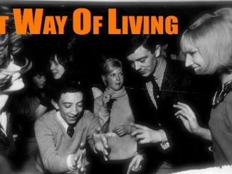 Fast Way of Living Spring Special 04/08/18 - London W1t 1UG. DJs Lee Miller, Richard Early & Vinny Baker - Soul, British Beat 50s & 60s R&B / Vintage R&B