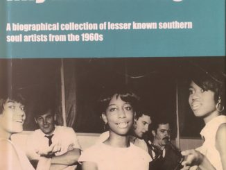 Rhythm Message - Lesser Known Southern Soul Artists of The 1960s