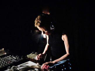 Soul DJ Caroline Dann