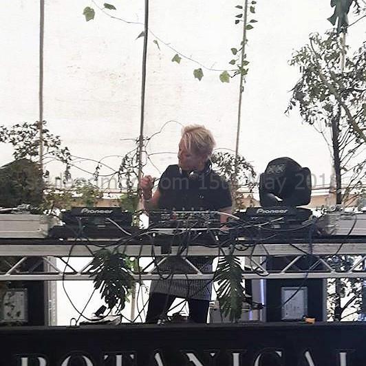Soul DJ Caroline Dann, Shambala Festival DJ Set