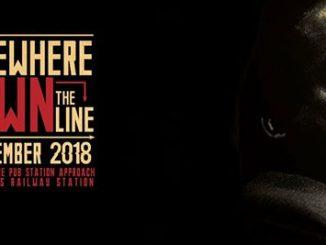 Somewhere Down The Line 3rd Anniversary - Cleethorpes. dn35 8ax. DJs Jodie Lamb, Andy Hill, Marija Prince, Simon Jackson & Pete Riley. Playing 60s R&B, Ska, 60s Soul, Vintage R&B & Popcorn 03/11/18