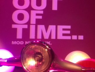 Out of Time - Wolverhampton WV1 4AN. DJs Mace, Soup & Bread, Glyn Preece & Sean Chapman. Playing Soul / 60s Soul, vintage / 60s R&B, Latin Soul, Boogaloo & Mod. 27/10/18