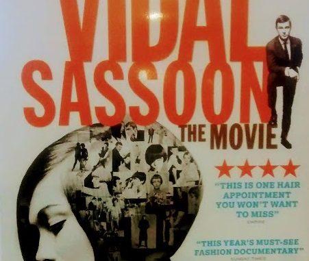 Vidal Sassoon - The Movie