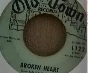 The Fiestas - Broken Heart