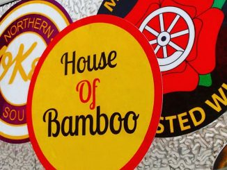 House of Bamboo Soul Club - London SE27 0HS. Playing Northern Soul, Rare Soul, 60s Soul, 70s Soul & Motown. 06/04/19