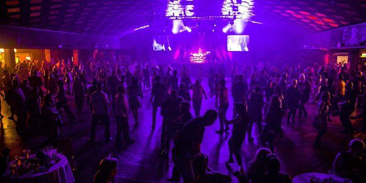Barraloadasoul 2019 - 11/05/19 - Gerd Baum, Acky Buchan, Jim Baxter, Stephen Cootes, Nicola Hanna, Gary Love, Ian Mac, Gillian Mccamile, Andrew Miller, Paul Molloy, Frank Murphy, Archie Paterson, Carnabay Paton, Roscoe Smith, Jim Watson, Laura West. Playing 60s Soul, Northern Soul, 70s Soul, Latin Soul, Gospel Soul, Mod, 60s R&B. Barrowland Ballroom, Glasgow G4 0TT.