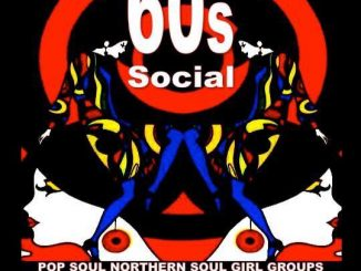 Recordsville Social 60s Sunday - 26/04/19 - The Olde Kings Arms, 1 High Street, Congleton, CW12 1BN. 60s Soul, 60s R&B, British Beat, Ska, Reggae, Motown