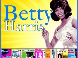 Betty Harris at 100 Club - 14/06/19 - Northern Soul, Deep Soul, Sister Funk & 60s Soul. The 100 Club - 100 Oxford Street, London W1D 1LL United Kingdom.