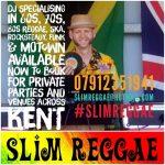 Slimreggae DJ - Elliot Gale
