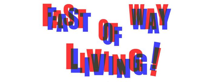 Fast Way of Living Summer Party 2019 - Guest DJs Ian Hingle, Vinny Baker, Jake Bonicci & Jack Gadsden, The Hanway Social Club, 20 Hanway Street, London W1t 1UG - Soul, British Beat 50s & 60s R&B / Vintage R&B - 03/08/19