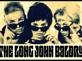 The Long John Baldry Alldayer - DJs Isb Lester, Tony Castle, Pat Murphy, Dean Read, Emilio Ortega, Carballo Des Parker, Paul Vipond, Andrea Mattioni, Alfie Linney, Mark Richards, Mike Warburton, Simon Preston, Barrie Hunter, Reuben Halstead & Kev Collins The Long John Baldry Alldayer. 60's Mod Beat, Garage,Funk, 60s / vintage RnB, 60s Soul, Mod Jazz & Popcorn - 17/08/19