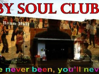 Rugby Allniter - Sat 9th November 2019 - Benn Hall, Rugby, Warwickshire CV21 2LN. Playing rare Soul, 60s Soul, 70s Soul, Northern Soul, Gospel Soul. 09/11/19