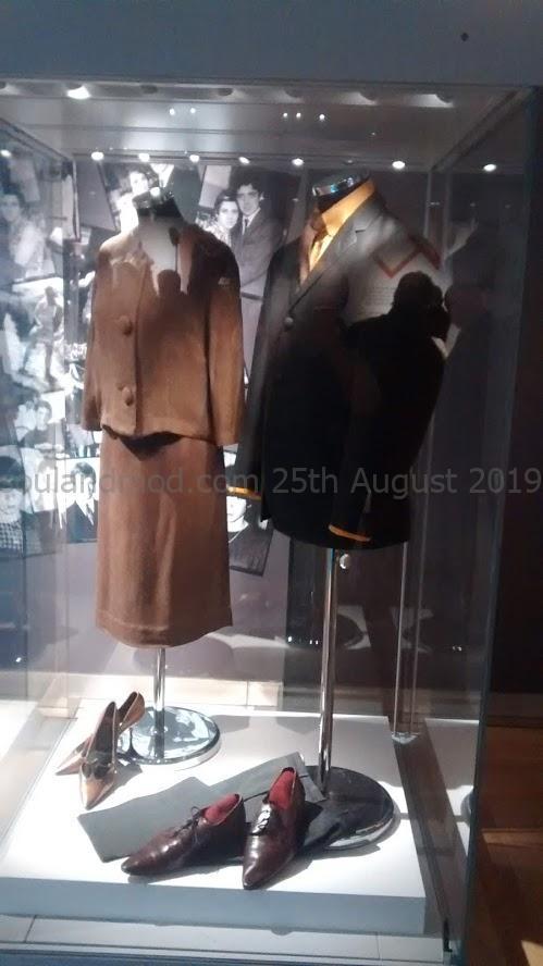 """""""1960s Mod Clothing Exhibit 2"""