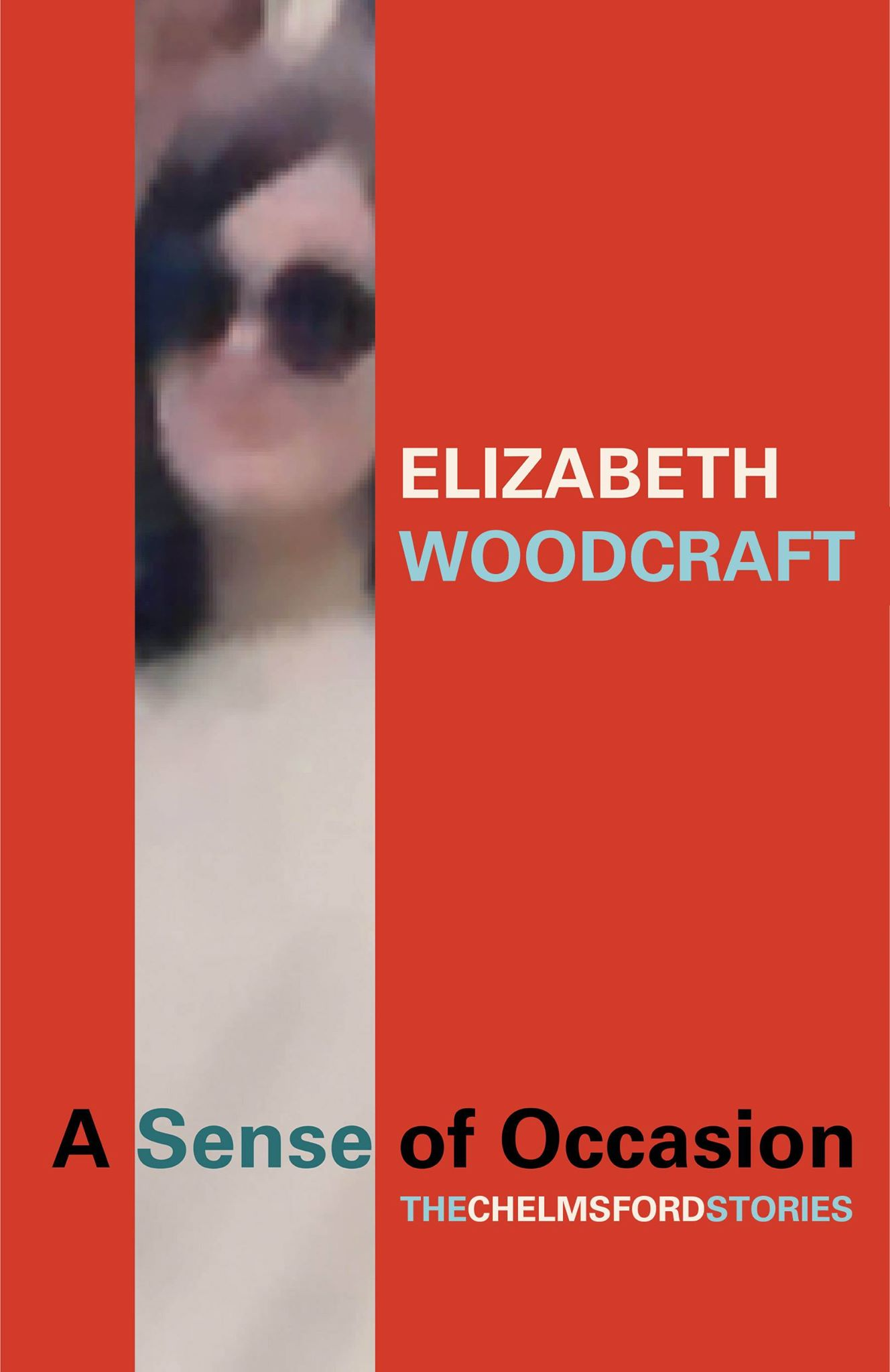 A Sense Of Occasion by Elizabeth Woodcraft