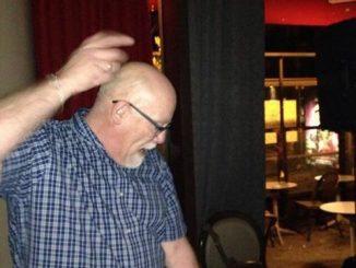DJ Dave Rimmer - Rare Soul & Northern Soul DJ