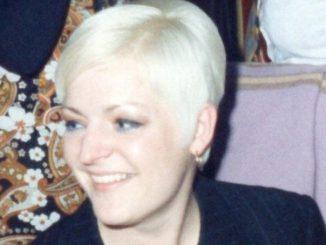 Maz Weller - 1980s Mod Girl