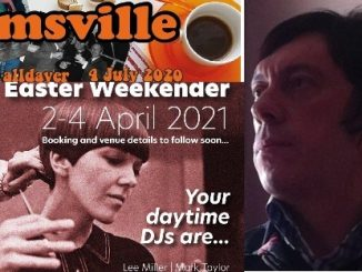 Soul and Mod newsletter 17 - Thumbnail - Dreamsville Mod Alldayer 2020, Untouchables Mod Weekender Easter 2021, Italo Adriani, Maz Weller
