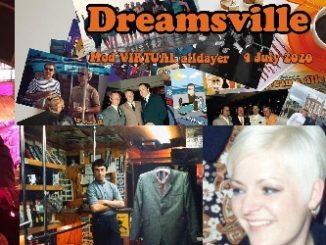 Soul & Mod Newsletter 17 - November 2020 - Dreamsville Mod Alldayer 2020, Untouchables Mod Weekender Easter 2021, Danny Coates, Italo Adriani, Maz Weller & La Vie