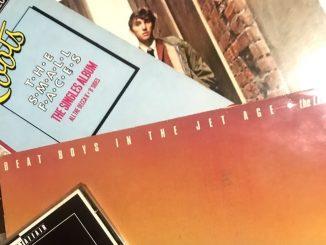 The 1980s Mod Girl - Prequel - Secret Affair, The Lambrettas, The Small Faces, Quadrophenia