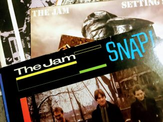 Mod Subculture - The1980s Mod Girl Years 1982 - The Jam