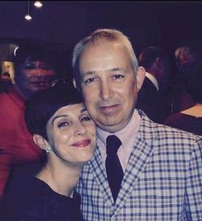 Maggie Mattioni & Rimini Mod, DJ Andrea Mattioni