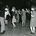 60s Music Events Calendar